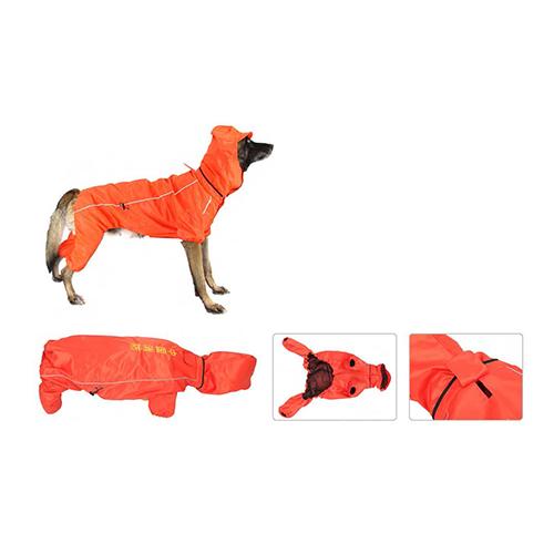 Guide Dog Vest