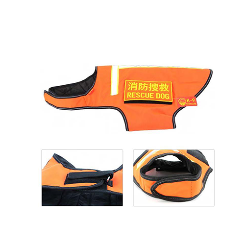 Search and Rescue Dog Vest