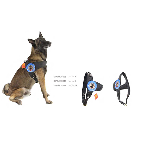 Working Dog Harness Uk
