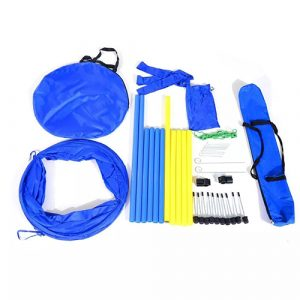 Professional Dog Agility Equipment
