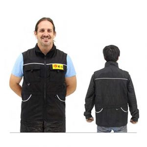 Dog Handler Jacket