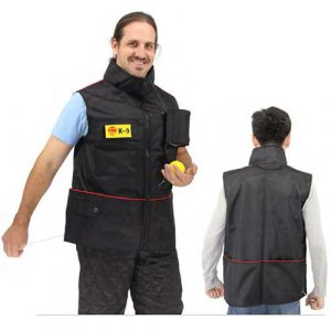 Dog Handler Training Vest