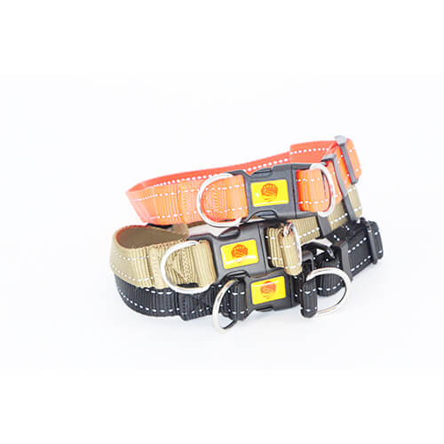 Working Dog Collars