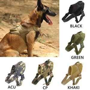 Working Dog Vest