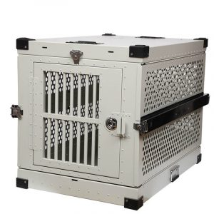 Police Dog Car Crates