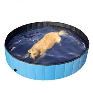 Foldable Dog Pool